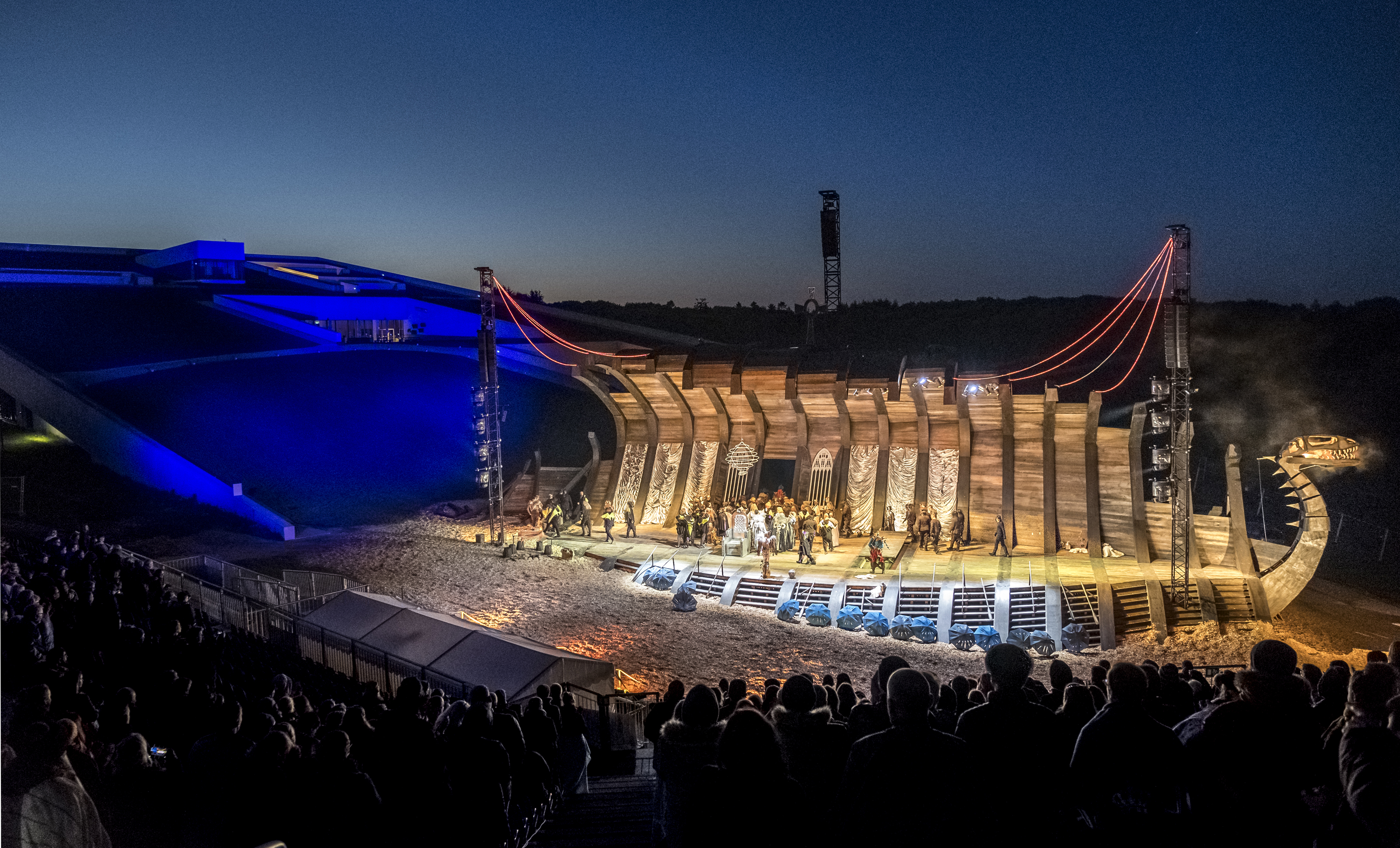 Unique cultural programme attracts more than a million visitors