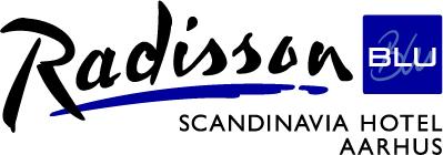 Billedresultat for radisson blu hotel logo aarhus
